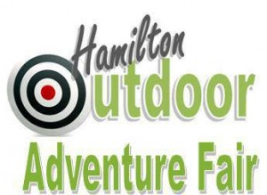 hamilton outdoor Adventuer Fair