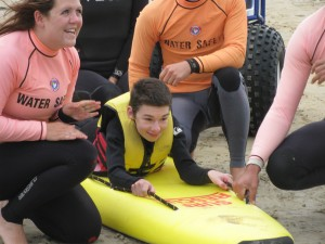 2013 Surfing 4 All day - 17th March 2013